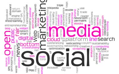 Sprawny marketing i komunikacja marketingowa w Internecie.